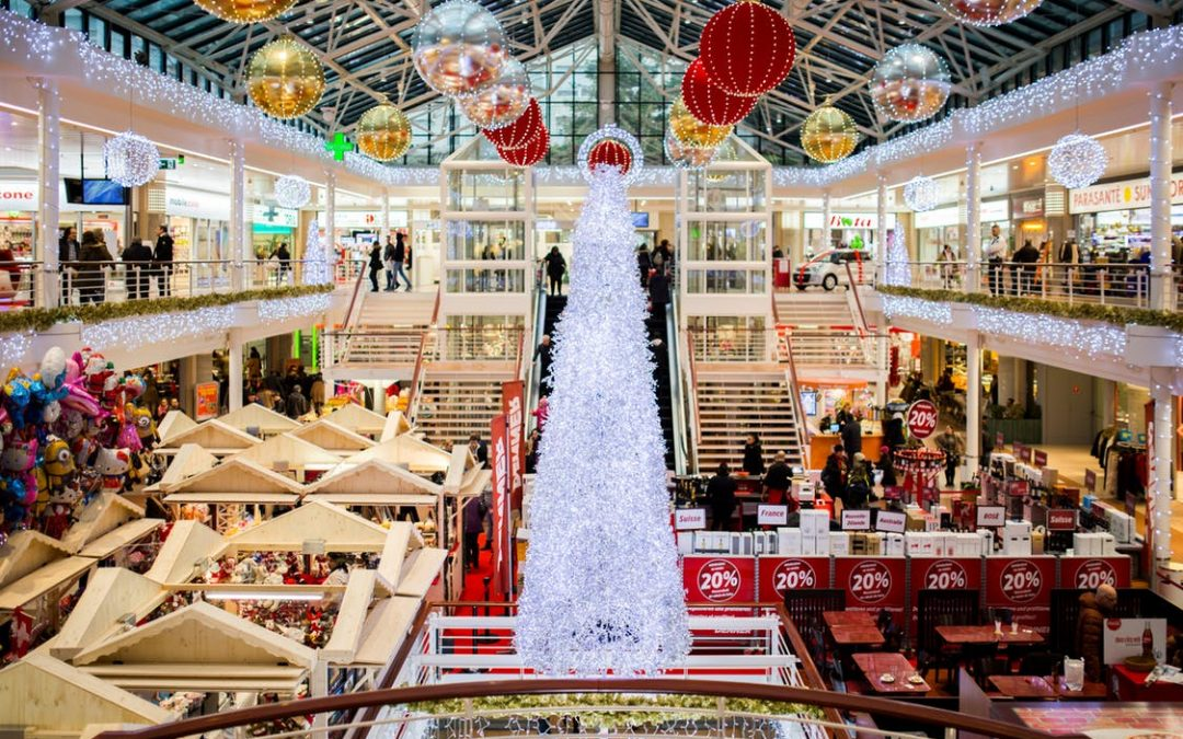 """How you can use the """"Dimmock Line"""" to make your holiday shopping easy this year"""