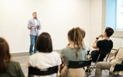 3 Common Misconceptions About Public Speaking You Need To Unlearn