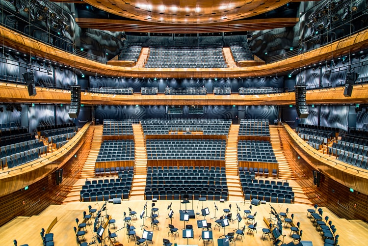 Preparing for Big Concerts vs. Important Auditions